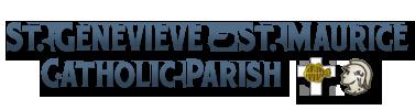 St. Genevieve - St. Maurice
